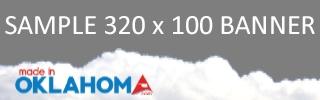 Sample Banner 320x100v2