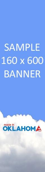 Test Banner 160 x 600
